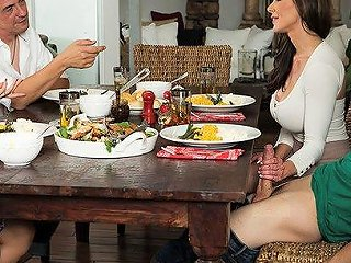 TUBEDUPE @ Kendra Lust Tubedupe Kendra's Thanksgiving Stuffing