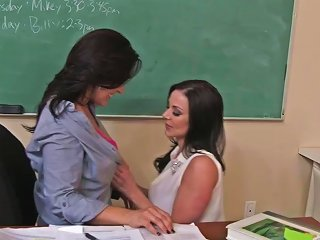 UPORNIA @ Gracie Glam Kendra Lust Daniel Hunter In My First Sex Teacher Upornia Com