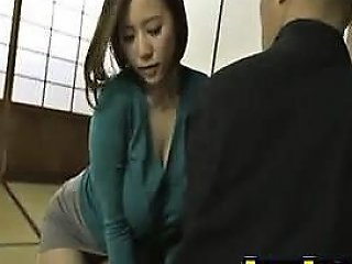 DRTUBER @ Horny Wife Loves Step Father