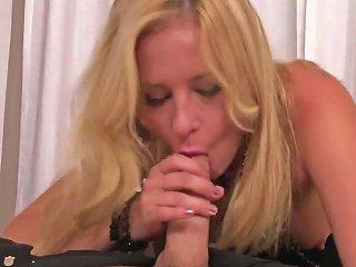 HDZOG @ Glamorous Jessica Rox Sucks Her Lover In POV
