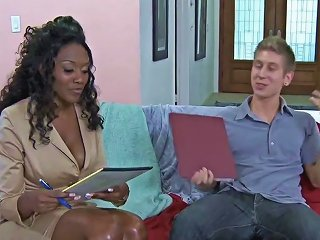 UPORNIA @ Nyomi Banxxx Danny Wylde In My First Sex Teacher Upornia Com