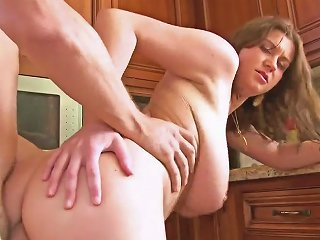 HDZOG @ Chubby Girl With Huge Titties Sara Stone Fucking