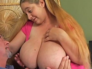 XHAMSTER @ Massive Tits Jerks Off The Teacher Free Porn 42 Xhamster