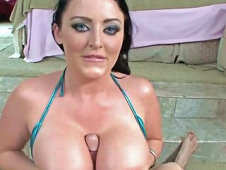 TXXX @ Massive Jugs Fucked And Cummed On