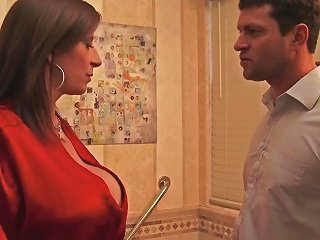 UPORNIA @ Sara Jay Preston Parker In I Have A Wife Upornia Com