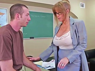 UPORNIA @ Darla Crane Jordan Ash In My First Sex Teacher Upornia Com