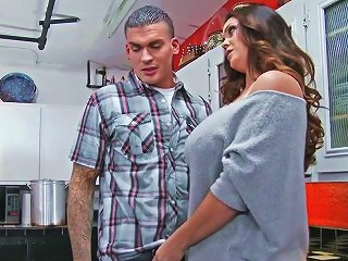 UPORNIA @ Alison Tyler Clover In My Wife Shot Friend Upornia Com
