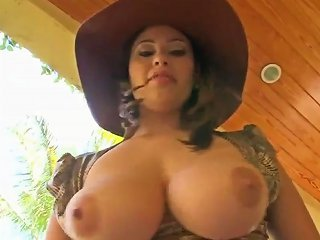HDZOG @ Jmac Enjoys In Hot Session With Busty Selena Castro